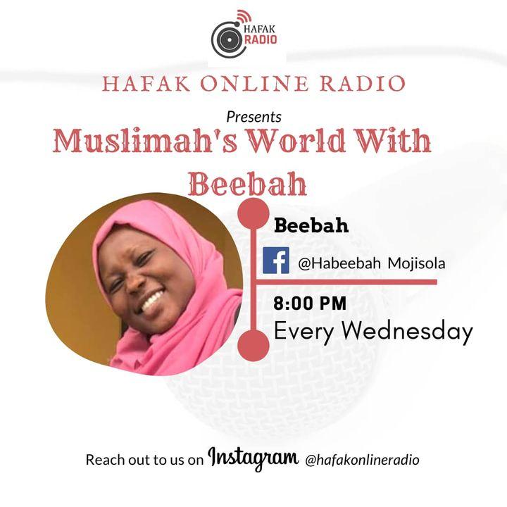 Muslimah's World 15
