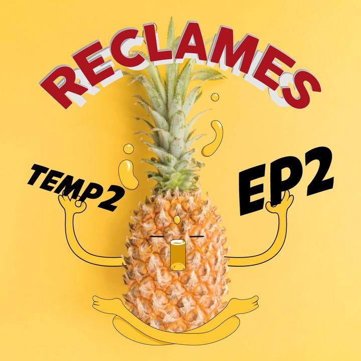 Temp2 Ep2 - Auto-Ajuda, Desabafos, Ovnis e Falta de Assunto - Reclames do PlimPlim