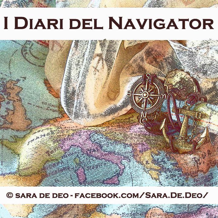 I Diari del Navigator - Seconda Puntata