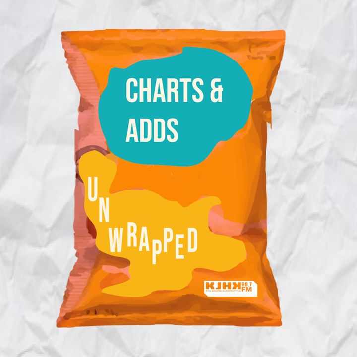 Charts and Adds Unwrapped