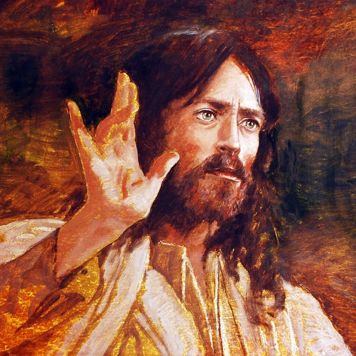 Ascensione del Signore (Mt 28,16-20)