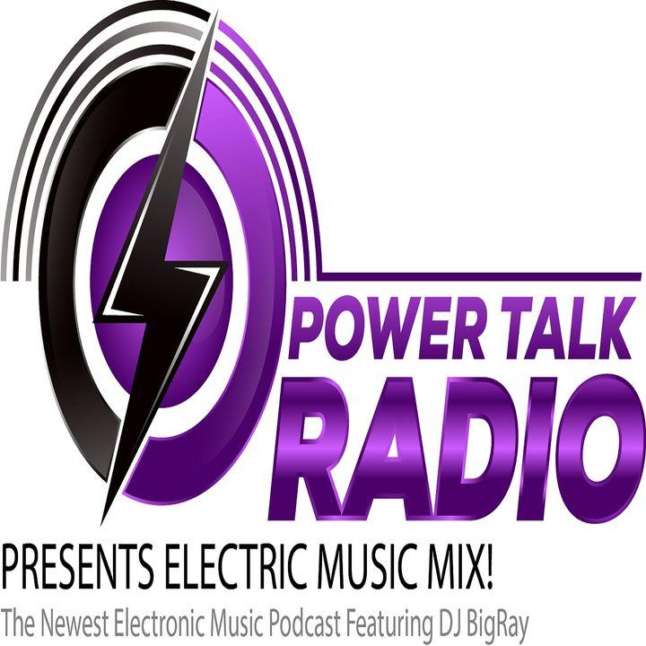 P.T.R. Electronic Music Mixes