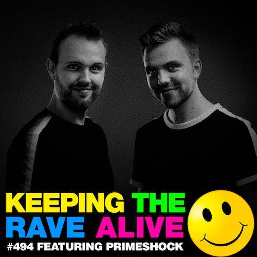 Episode 494: Primeshock!