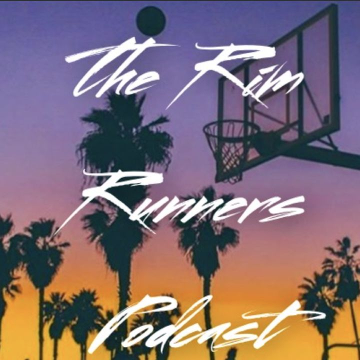 The Rim Runners Podcast