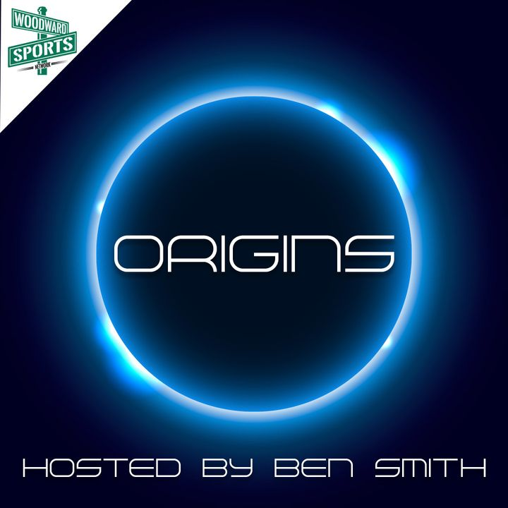 Origins Ep.006 | The Slam Dunk