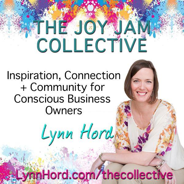 Gimme the Joy ™ Radio with Lynn Hord