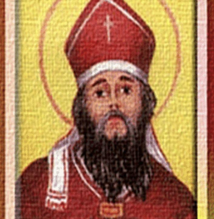 San Aurelio, obispo