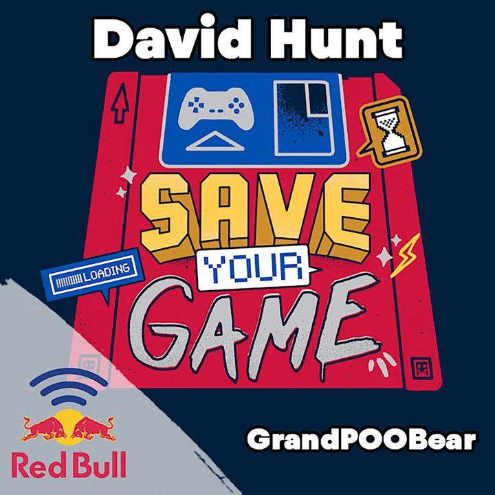 GrandPooBear talks Nintendo nostalgia, Super Mario Maker and life as a Red Bull speedrunner