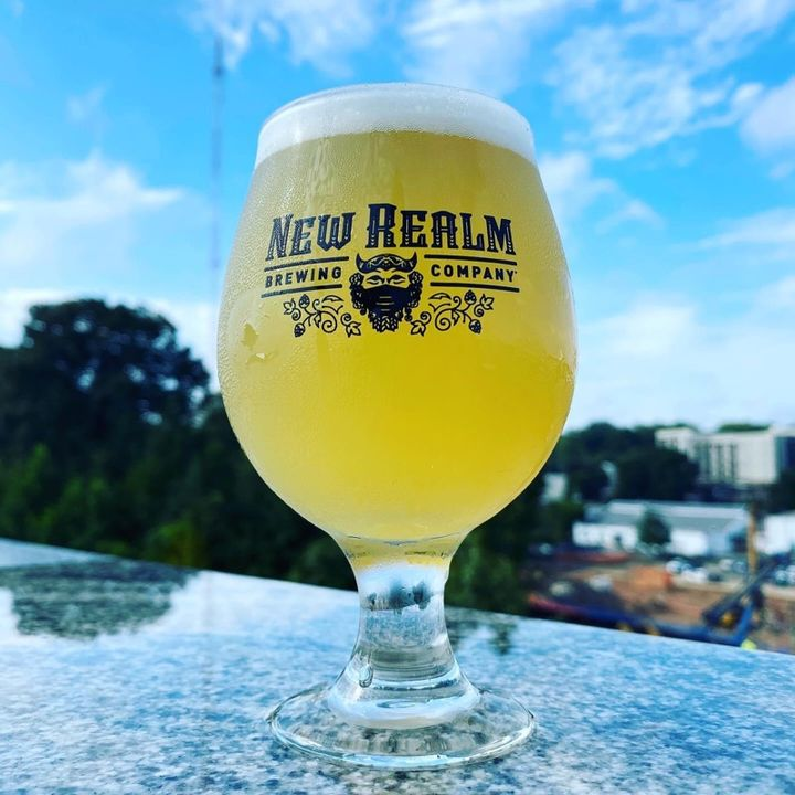 New Realm Brewing Thrives In Pandemic