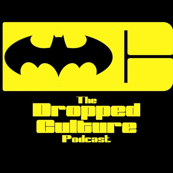 Build A Bat - The Batman Story Challenge
