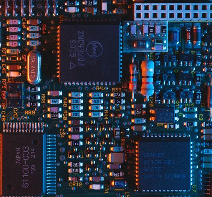 El perfil del ingeniero electrónico y su aporte a la solución de problemas