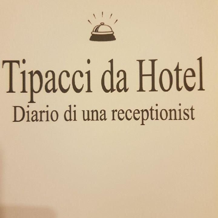 Gemma Formisano: Tipacci Da Hotel - Domenica 8 Dicembre 2013
