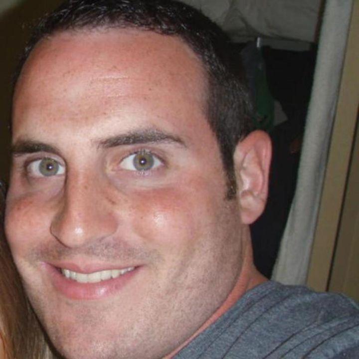Josh Del Gaizo