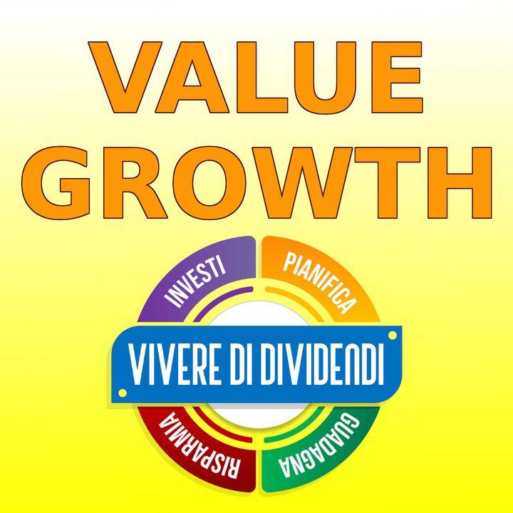 GROWTH O VALUE INVESTING_ vi svelo il fattore decisivo!!!