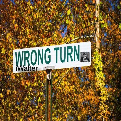 iWalter - Wrong Turn