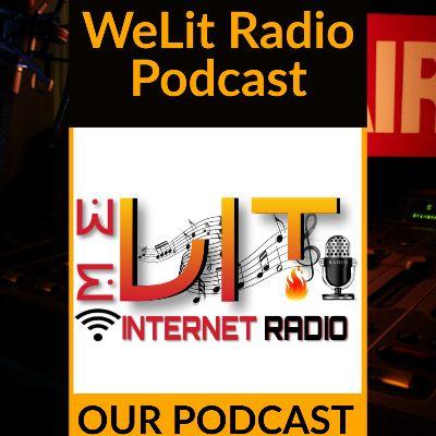 WeLit Radio Podcast