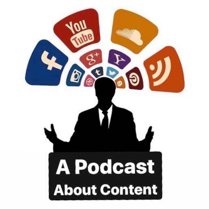 A Podcast About Content