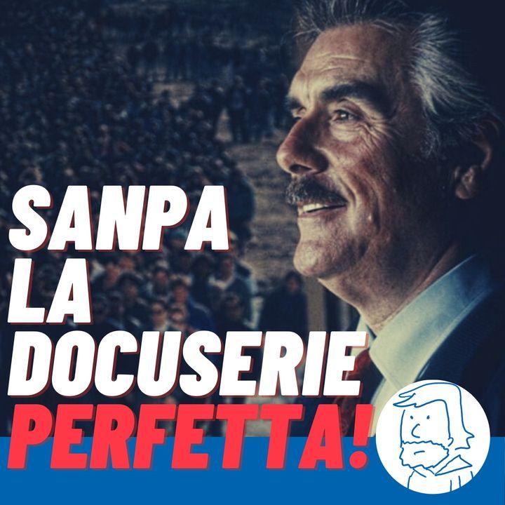 Sanpa ci insegna che in Italia le storie si raccontano da sole!