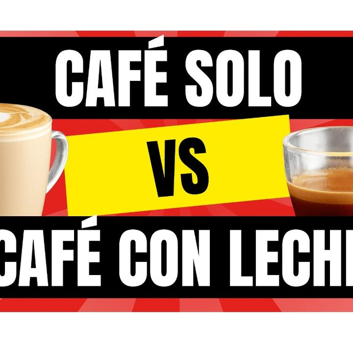 Café y Ná | Ep8 Café solo vs café con leche | Cafeyna.club