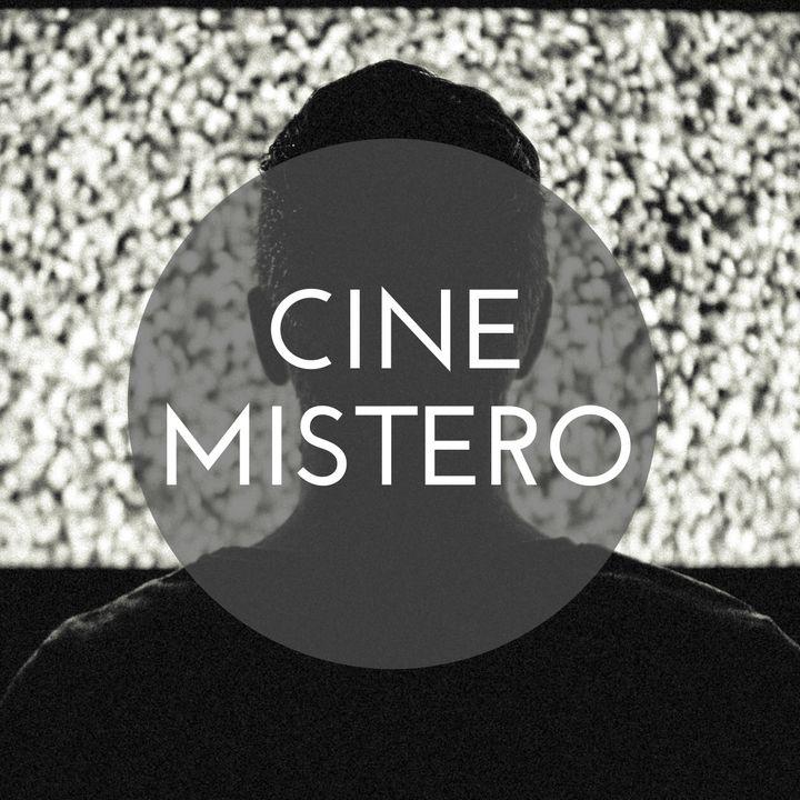 #CineMistero