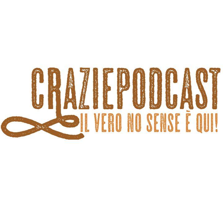 CraziePodcast - Il vero no sense è qui! Parliamo di youtube nel 2021