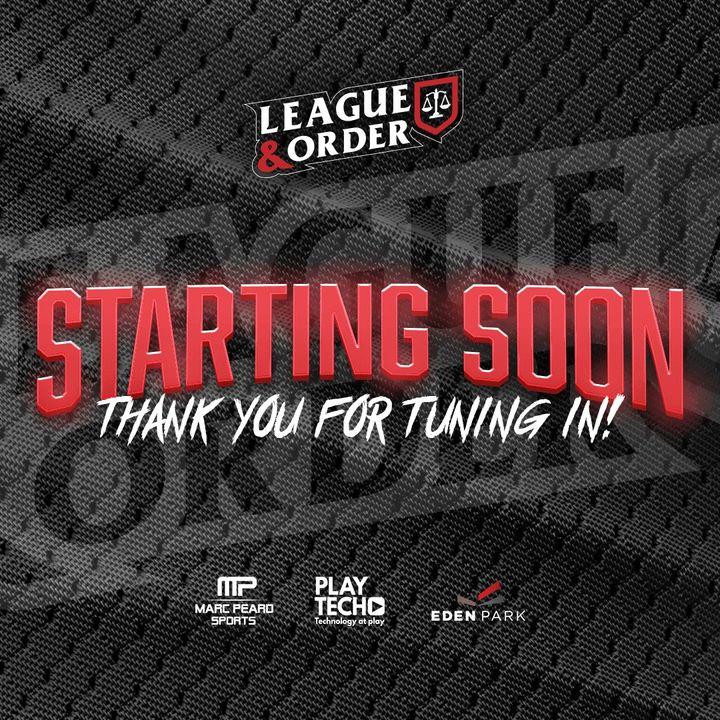 League & Order 2021 - Week 15 (Origin 2)