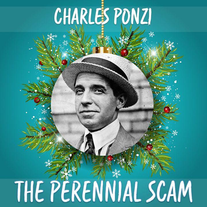 12 Days of Riskmas - Day 2 - Charles Ponzi