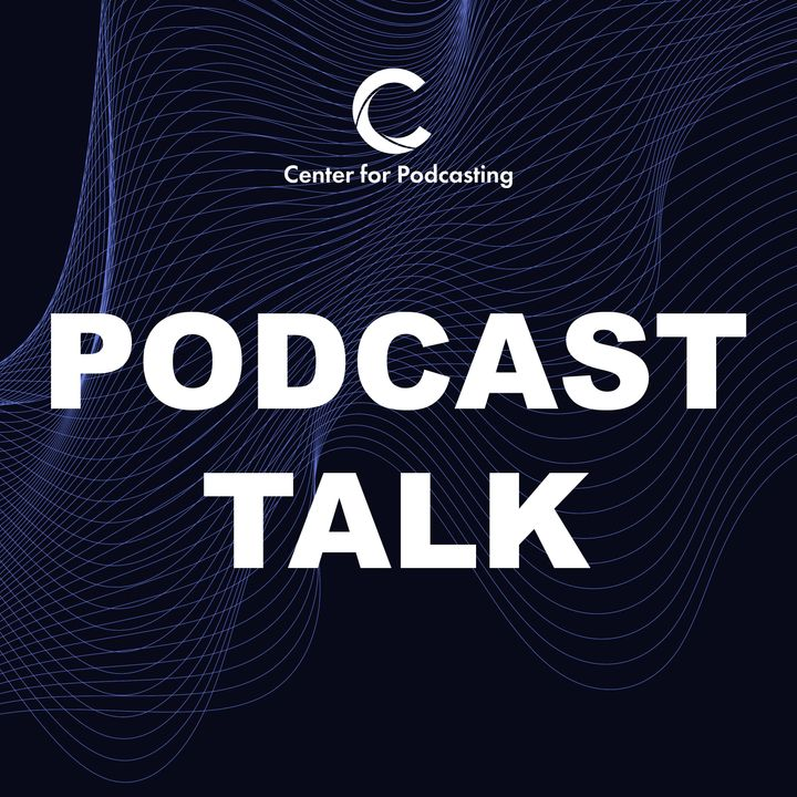 Podcast Talk