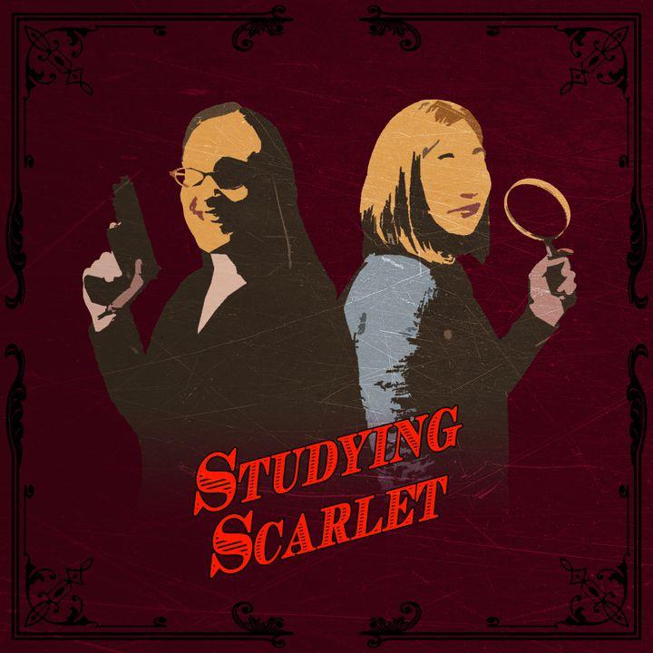 Studying Scarlet