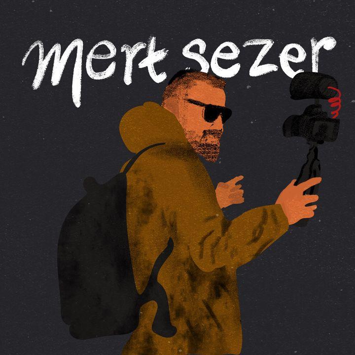Mert Sezer | Kanal geliştirme danışmanı ve seyahat vloggerı