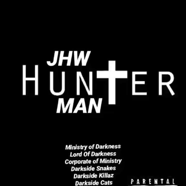 JHW The Huntaman