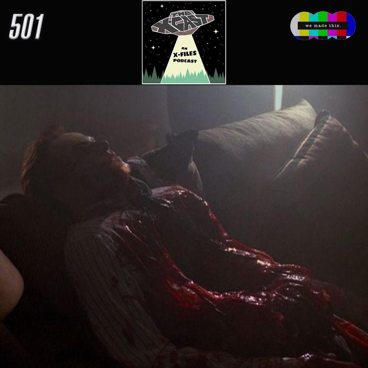 501. The Beginning