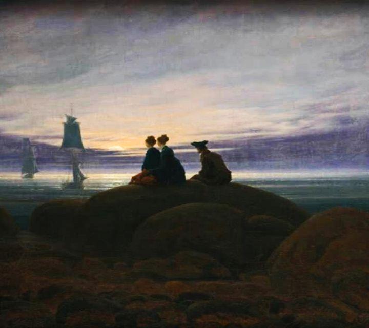 Il Romanticismo letteratura