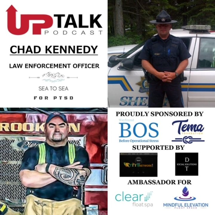 S5E30: Chad Kennedy