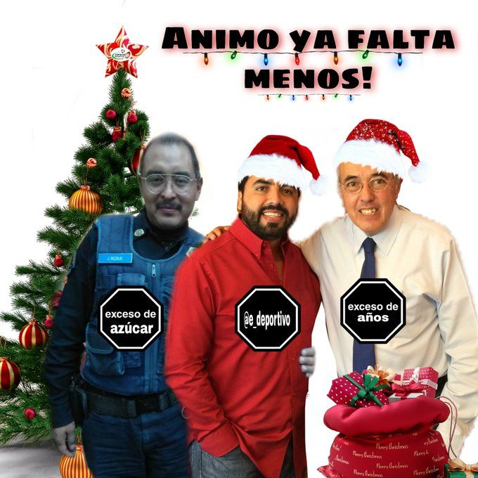 Llegamos al viernes con la dulce compañía en Espacio Deportivo de la Tarde 11 de diciembre 2020