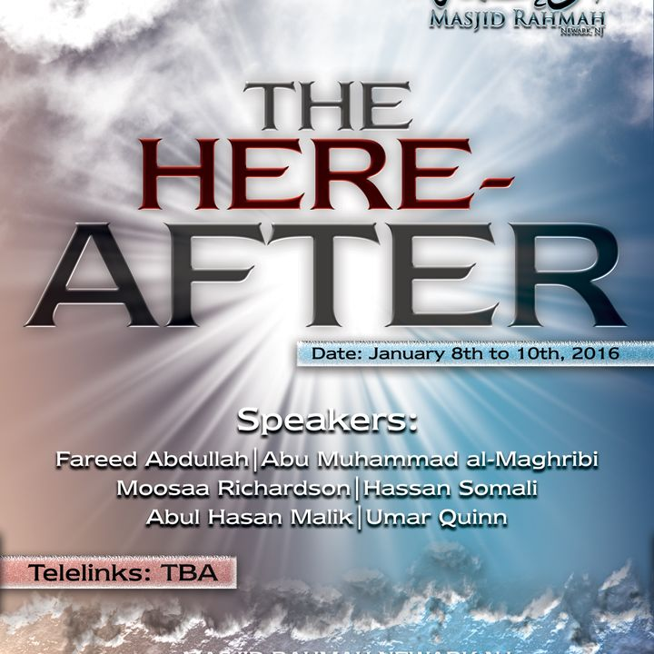 The Hereafter Conference (NJ)