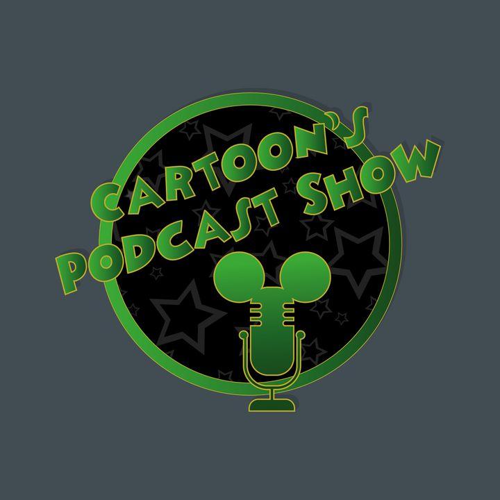 Cartoon's Podcast Show