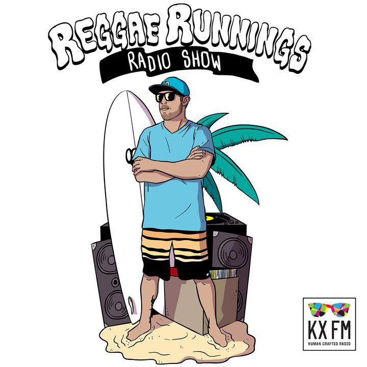 Reggae Runnings with DJ Keef