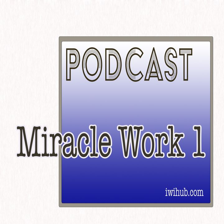 Miracle Work 1 - Class by Wim H.