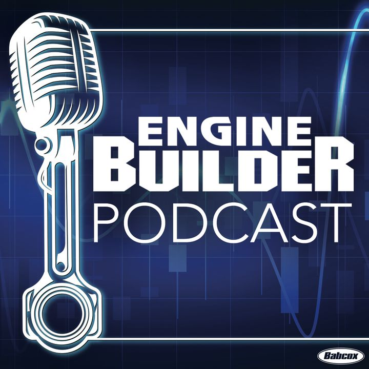 Engine Builder Podcast