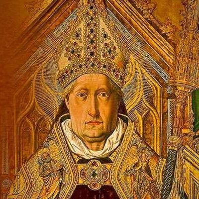 IV Domingo Adviento  Santo Domingo de Silos, abad