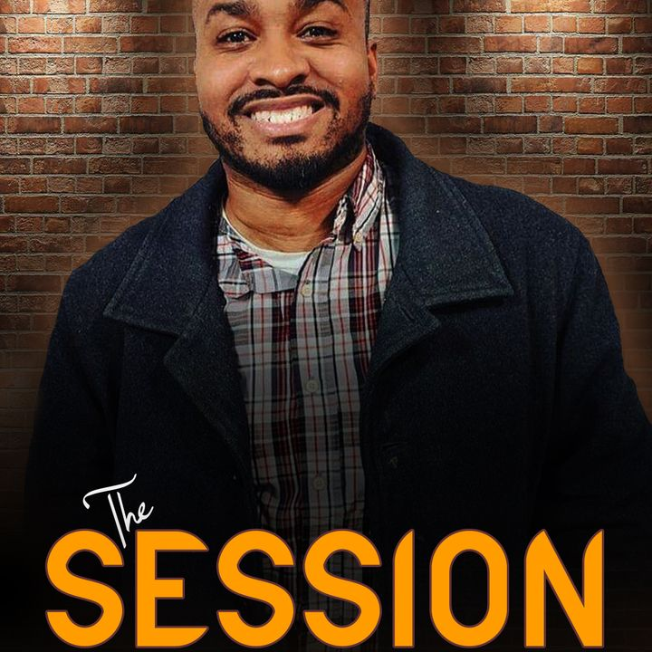The Session Podcast