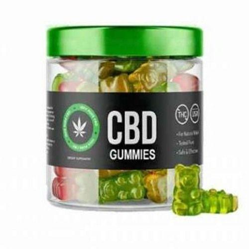 David Suzuki Hemp CBD Gummies Reviews