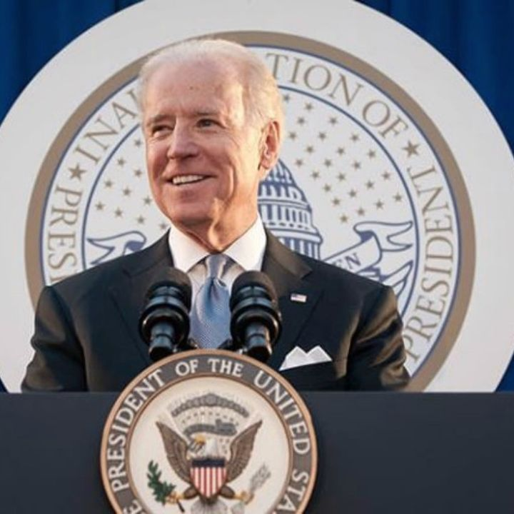USA: Joe Biden Accepts Presidential Nomination