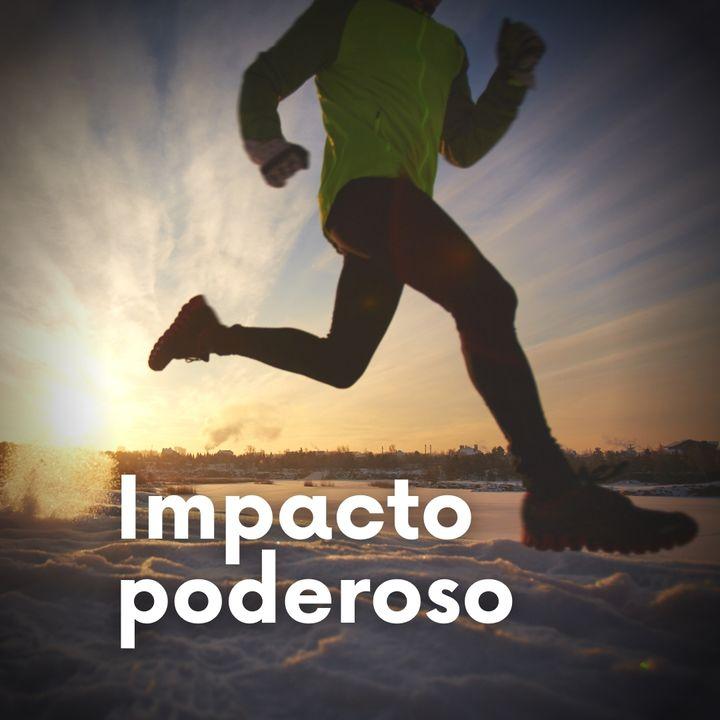 Acción | Impacto Poderoso | Motivacion Diaria
