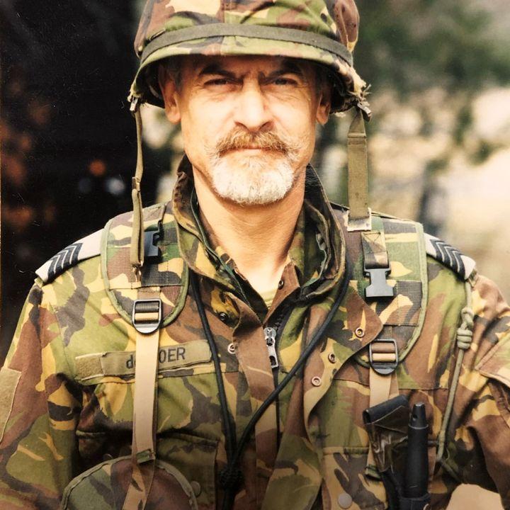 Het bijzondere verhaal van Adjudant BD Tom de Boer, Kosovo Veteraan