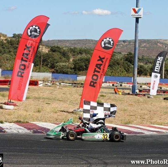 Τσίμπρης: Νικητής Junior Max 2013