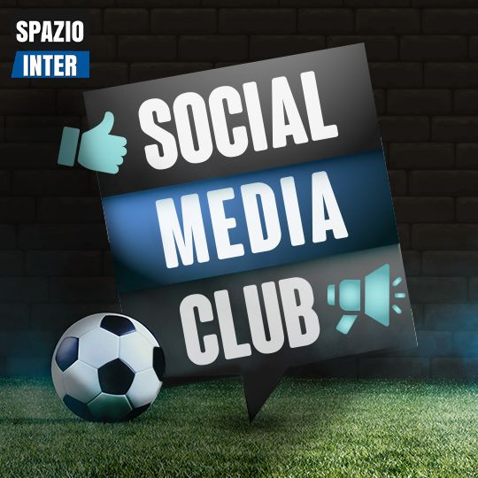 Episodio Social Media Club - 16/03/2021