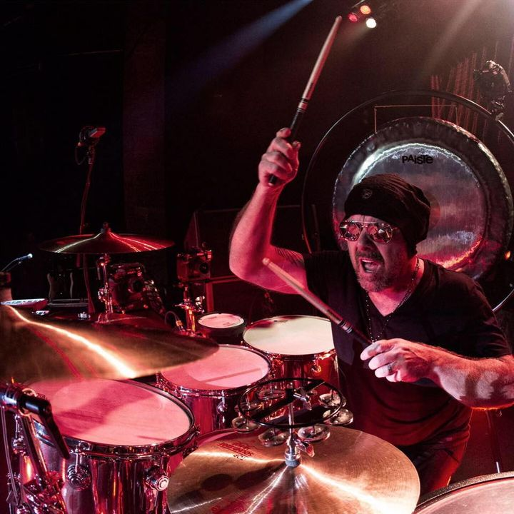 Joe Johnson Talks With Jason Bonham Of Jason Bonham's Led Zeppelin Evening