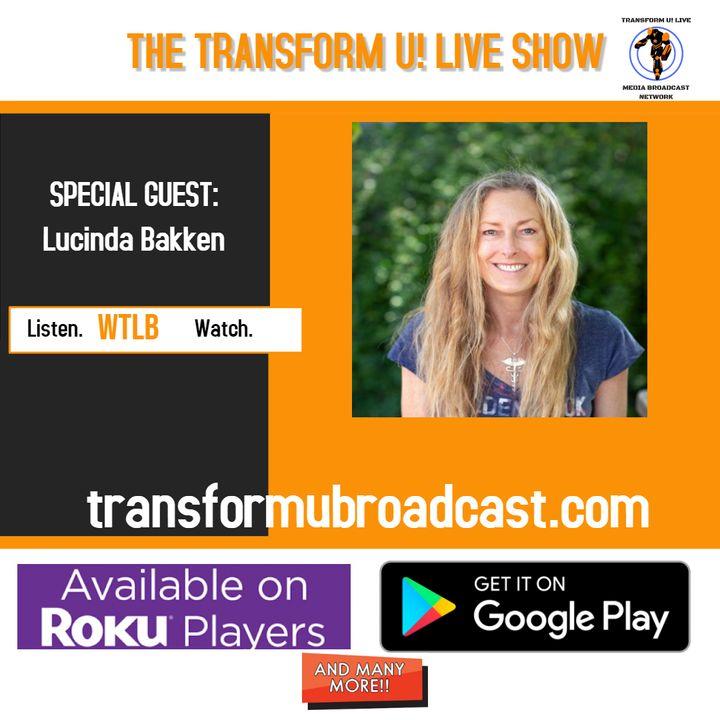 The Bone Woman: Lucinda Bakken